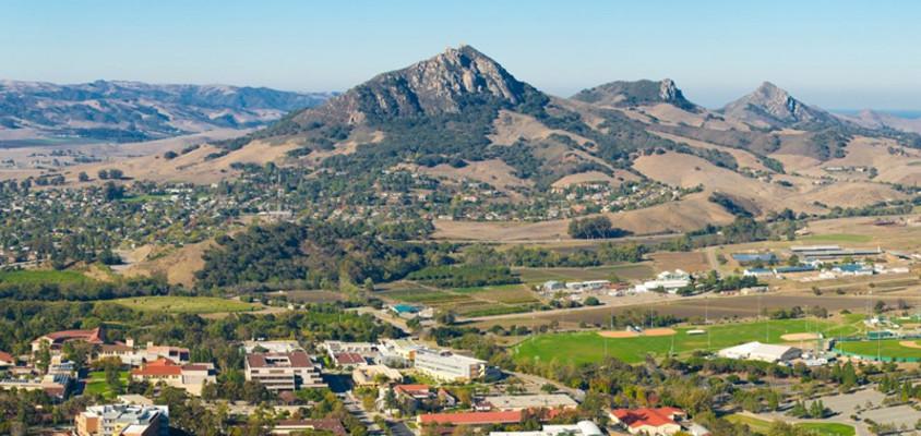Calpoly Campus